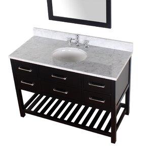 Stallings 49 Single Bathroom Vanity Set By Charlton Home