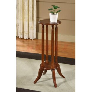 Online Reviews Asheville Flower Plant Stand By Darby Home Co