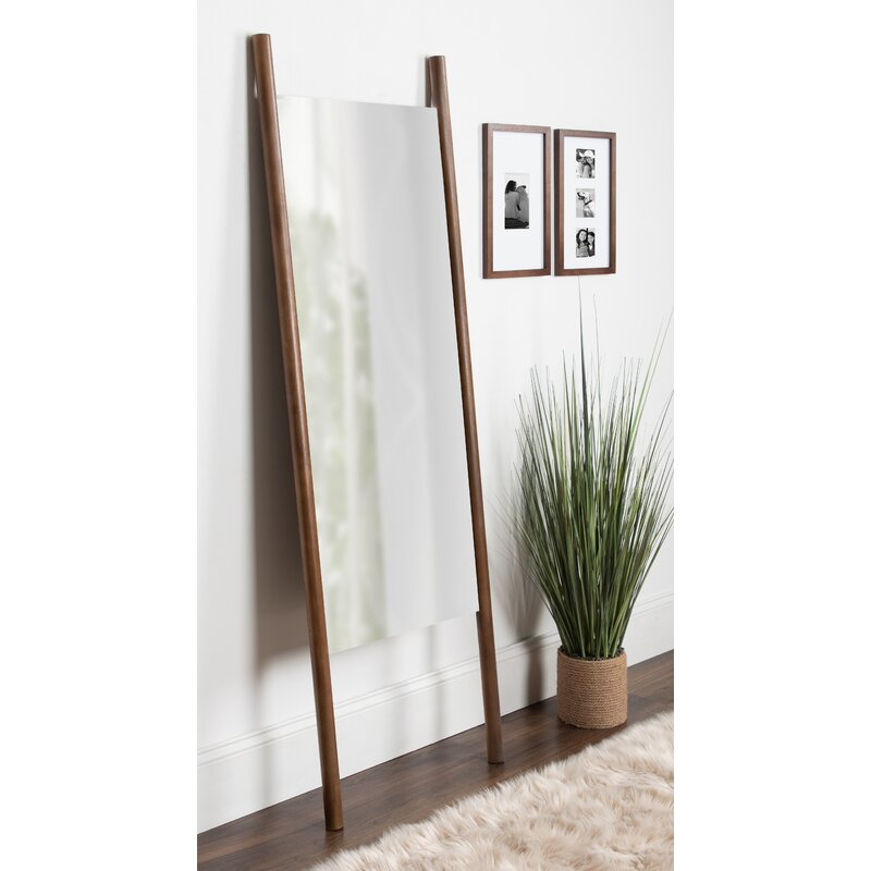 Cameron Beveled Full Length Mirror