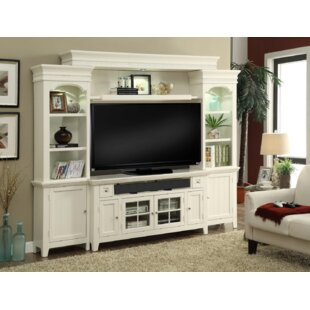 Calila Entertainment Center for TVs up to 62