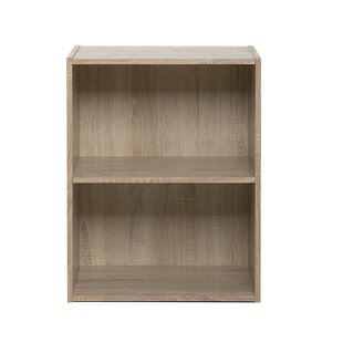 Kailyn Bookcase By 17 Stories