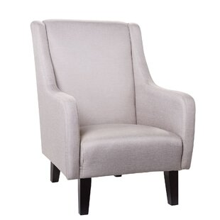 Anaheim Wingback Chair by Gold Sparrow
