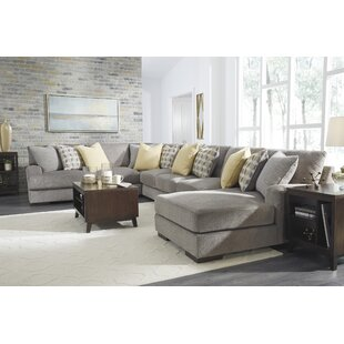 Cabravale Reversible Sectional