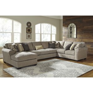 Pantomine Sectional by Benchcr..