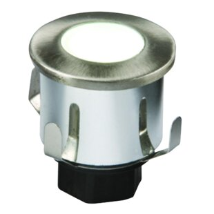 Cremont 1 Light LED Well Lights By Sol 72 Outdoor
