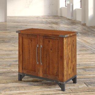 Caseareo 2 Door Accent Cabinet by Trent Austin Design