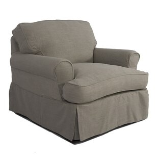 Callie Armchair Slipcover