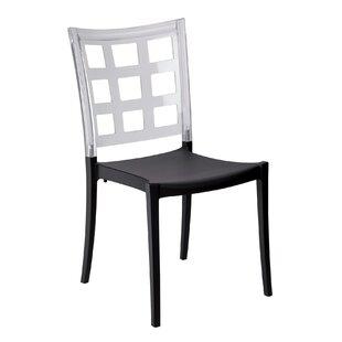 Vanslyke Dining Chair (Set of 16) by Latitude Run