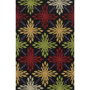 Compare & Buy Barnhill Hand-Tufted Area Rug By World Menagerie