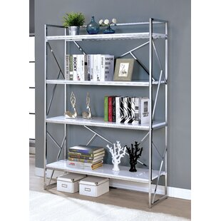 Bargain Welliver Etagere Bookcase by Orren Ellis