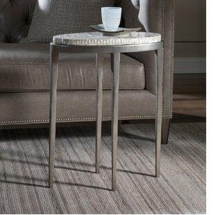 Brilliante End Table By Artistica Home