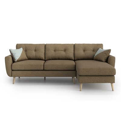 Left Facing Corner Sofas You Ll Love Wayfair Co Uk