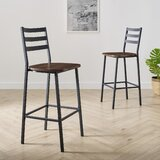 Margr Industrial 26 Counter Stool by Union Rustic