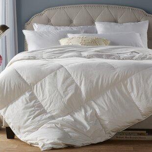 Down Comforters Duvet Inserts You Ll Love Wayfair