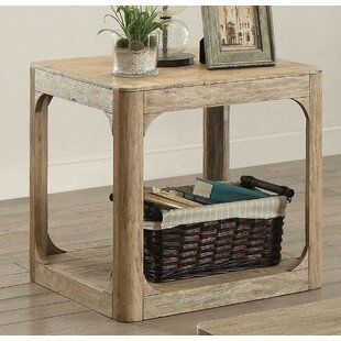 Rosecliff Heights Kearns End Table