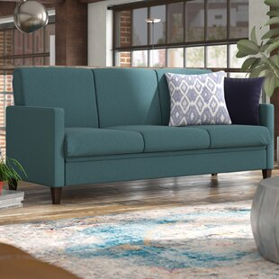 Shop Glacier Bay Convertible Sofa by Trent Austin Design