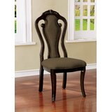 Aveline Solid Wood Dining Chair (Set of 2) by Astoria Grand