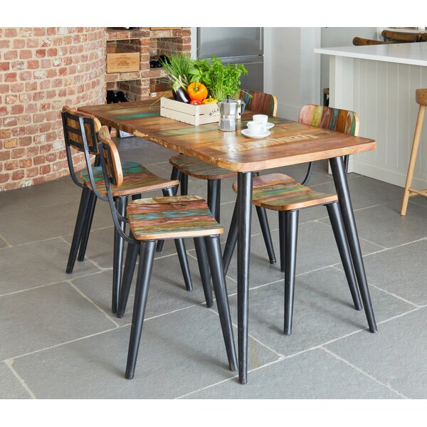 Small Narrow Dining Table Wayfaircouk Impressive Dining Table For Small Room