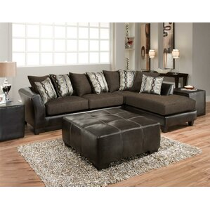 Zeta Sectional by Chelsea Home
