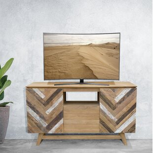Price comparison Anguiano TV Stand for TVs up to 88 by Foundry Select Reviews (2019) & Buyer's Guide