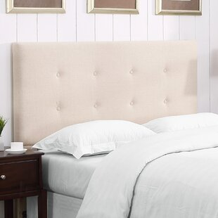 Bates Upholstered Panel Headboard