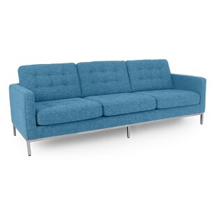 Great Price Agostini Mid-Century Sofa by Corrigan Studio Reviews (2019) & Buyer's Guide