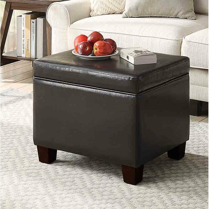 Excellent Dalessio Storage Ottoman Short Links Chair Design For Home Short Linksinfo