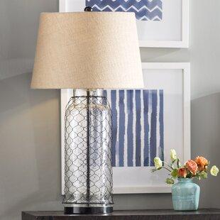 Higgins 30.75 Table Lamp