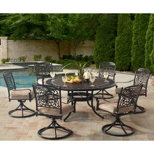 Richie 8 Piece Dining Set