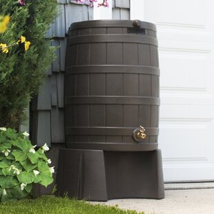 Rain Barrels You Ll Love Wayfair