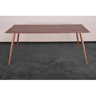Airfoil Dining Table by m.a.d. Furniture Looking for