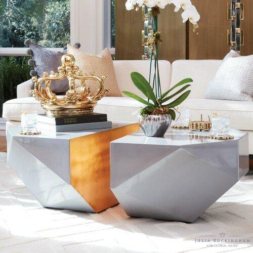 Julia Buckingham Gema Coffee Table Set Of 2 By Global