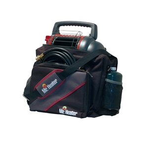 Portable Buddy Carry Bag By Mr. Heater