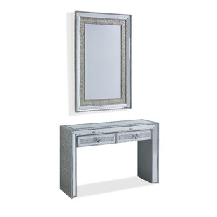 Christina Console Table And Mirror Set By Willa Arlo Interiors