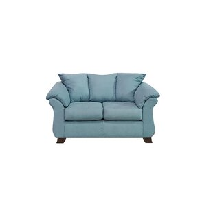 Brayton Loveseat by Alcott Hill
