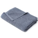 Air Weight 100% Cotton Bath Sheet