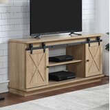 Reicherter TV Stand for TVs up to 55 by Gracie Oaks