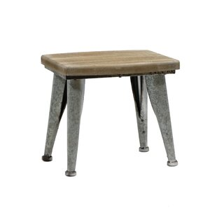 17 Stories Dilbeck Accent Stool