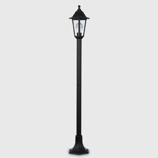 Mayfair 1-Light 120cm Post Light By Marlow Home Co.