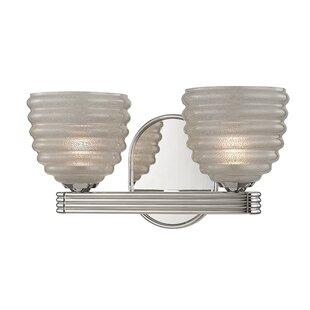Hudson Valley Lighting Thorton 2-Light Vanity Light