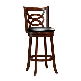 Eastham 24 Swivel Bar Stool