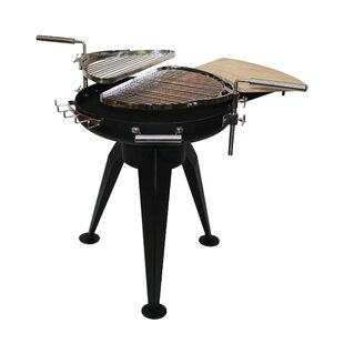 Bampt Charcoal Barbecue