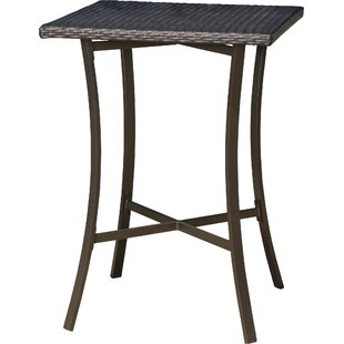 Brayden Studio Liggins Bar Table