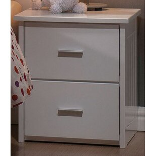 Looking for Boggs 2 Drawer Nightstand By Trule Teen