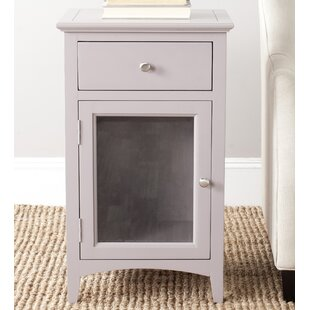 Lark Manor Tussilage End Table