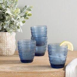 Glass & Barware