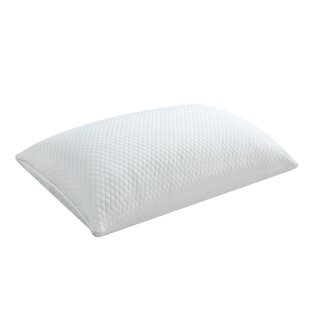 Alwyn Home Shredded Foam Pillow