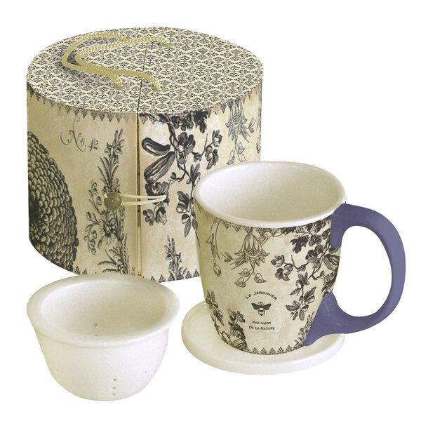 Lang 11 Oz Belle Maison Tea Cup Wayfair