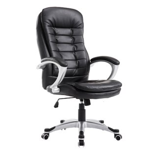 Winston Porter Noor High Back Office Chair
