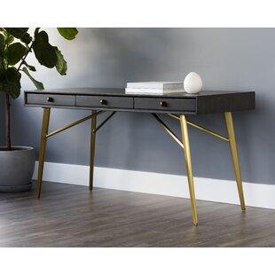 Irongate Desk by Sunpan Modern